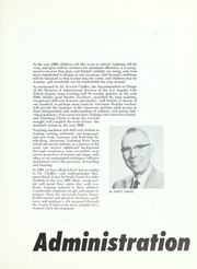 Page 13, 1961 Edition, Southern California Military Academy - Cadet Yearbook (Long Beach, CA) online yearbook collection