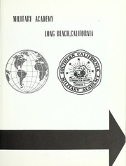 Page 7, 1961 Edition, Southern California Military Academy - Cadet Yearbook (Long Beach, CA) online yearbook collection