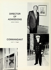 Page 14, 1972 Edition, Southern California Military Academy - Cadet Yearbook (Long Beach, CA) online yearbook collection