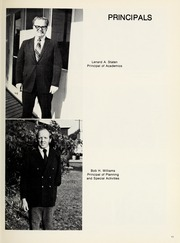 Page 15, 1972 Edition, Southern California Military Academy - Cadet Yearbook (Long Beach, CA) online yearbook collection