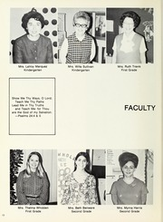Page 16, 1972 Edition, Southern California Military Academy - Cadet Yearbook (Long Beach, CA) online yearbook collection