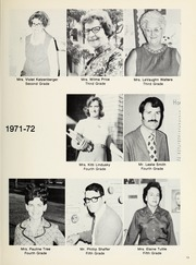 Page 17, 1972 Edition, Southern California Military Academy - Cadet Yearbook (Long Beach, CA) online yearbook collection
