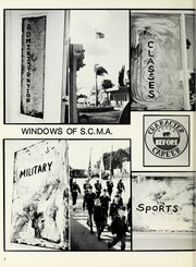 Page 6, 1972 Edition, Southern California Military Academy - Cadet Yearbook (Long Beach, CA) online yearbook collection