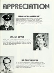 Page 15, 1978 Edition, Southern California Military Academy - Cadet Yearbook (Long Beach, CA) online yearbook collection