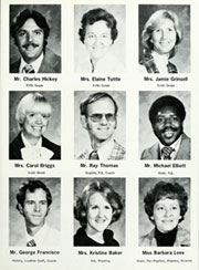 Page 17, 1978 Edition, Southern California Military Academy - Cadet Yearbook (Long Beach, CA) online yearbook collection