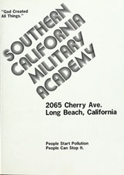 Page 5, 1978 Edition, Southern California Military Academy - Cadet Yearbook (Long Beach, CA) online yearbook collection