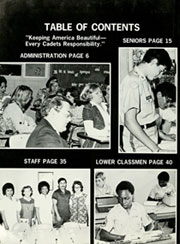 Page 6, 1978 Edition, Southern California Military Academy - Cadet Yearbook (Long Beach, CA) online yearbook collection