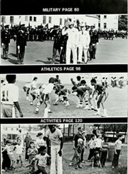 Page 7, 1978 Edition, Southern California Military Academy - Cadet Yearbook (Long Beach, CA) online yearbook collection