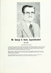 Page 11, 1979 Edition, Southern California Military Academy - Cadet Yearbook (Long Beach, CA) online yearbook collection