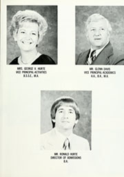 Page 13, 1979 Edition, Southern California Military Academy - Cadet Yearbook (Long Beach, CA) online yearbook collection