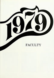 Page 15, 1979 Edition, Southern California Military Academy - Cadet Yearbook (Long Beach, CA) online yearbook collection