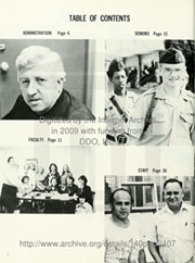 Page 6, 1979 Edition, Southern California Military Academy - Cadet Yearbook (Long Beach, CA) online yearbook collection