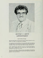 Page 10, 1980 Edition, Southern California Military Academy - Cadet Yearbook (Long Beach, CA) online yearbook collection