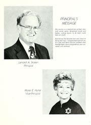 Page 11, 1980 Edition, Southern California Military Academy - Cadet Yearbook (Long Beach, CA) online yearbook collection
