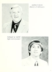 Page 13, 1980 Edition, Southern California Military Academy - Cadet Yearbook (Long Beach, CA) online yearbook collection