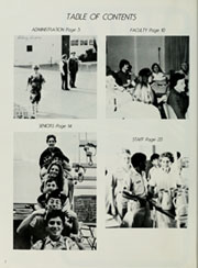Page 6, 1980 Edition, Southern California Military Academy - Cadet Yearbook (Long Beach, CA) online yearbook collection