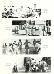 Page 7, 1980 Edition, Southern California Military Academy - Cadet Yearbook (Long Beach, CA) online yearbook collection