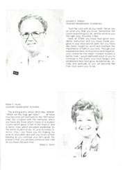 Page 11, 1981 Edition, Southern California Military Academy - Cadet Yearbook (Long Beach, CA) online yearbook collection