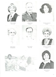 Page 17, 1981 Edition, Southern California Military Academy - Cadet Yearbook (Long Beach, CA) online yearbook collection