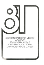 Page 5, 1981 Edition, Southern California Military Academy - Cadet Yearbook (Long Beach, CA) online yearbook collection