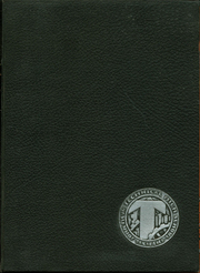 Page 1, 1931 Edition, John Muir High School - Hoofbeats Yearbook (Pasadena, CA) online yearbook collection