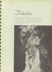 Page 13, 1938 Edition, John Muir High School - Hoofbeats Yearbook (Pasadena, CA) online yearbook collection