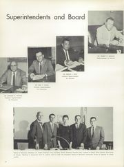 Page 12, 1960 Edition, John Muir High School - Hoofbeats Yearbook (Pasadena, CA) online yearbook collection