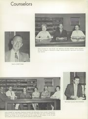 Page 14, 1960 Edition, John Muir High School - Hoofbeats Yearbook (Pasadena, CA) online yearbook collection