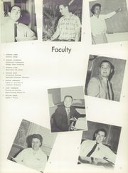 Page 15, 1960 Edition, John Muir High School - Hoofbeats Yearbook (Pasadena, CA) online yearbook collection