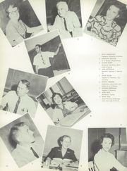 Page 16, 1960 Edition, John Muir High School - Hoofbeats Yearbook (Pasadena, CA) online yearbook collection