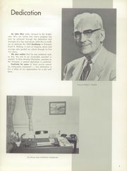 Page 7, 1960 Edition, John Muir High School - Hoofbeats Yearbook (Pasadena, CA) online yearbook collection