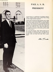 Page 54, 1962 Edition, John Muir High School - Hoofbeats Yearbook (Pasadena, CA) online yearbook collection
