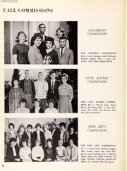 Page 58, 1962 Edition, John Muir High School - Hoofbeats Yearbook (Pasadena, CA) online yearbook collection