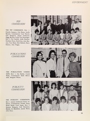 Page 59, 1962 Edition, John Muir High School - Hoofbeats Yearbook (Pasadena, CA) online yearbook collection