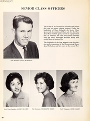 Page 64, 1962 Edition, John Muir High School - Hoofbeats Yearbook (Pasadena, CA) online yearbook collection