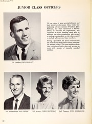 Page 66, 1962 Edition, John Muir High School - Hoofbeats Yearbook (Pasadena, CA) online yearbook collection