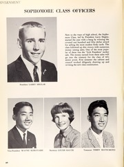 Page 68, 1962 Edition, John Muir High School - Hoofbeats Yearbook (Pasadena, CA) online yearbook collection