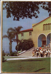 Page 2, 1963 Edition, John Muir High School - Hoofbeats Yearbook (Pasadena, CA) online yearbook collection