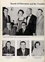 Page 14, 1964 Edition, John Muir High School - Hoofbeats Yearbook (Pasadena, CA) online yearbook collection