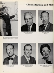 Page 16, 1964 Edition, John Muir High School - Hoofbeats Yearbook (Pasadena, CA) online yearbook collection
