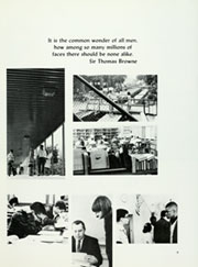 Page 13, 1966 Edition, John Muir High School - Hoofbeats Yearbook (Pasadena, CA) online yearbook collection