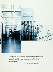 Page 15, 1966 Edition, John Muir High School - Hoofbeats Yearbook (Pasadena, CA) online yearbook collection