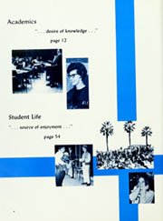 Page 8, 1966 Edition, John Muir High School - Hoofbeats Yearbook (Pasadena, CA) online yearbook collection