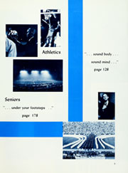 Page 9, 1966 Edition, John Muir High School - Hoofbeats Yearbook (Pasadena, CA) online yearbook collection
