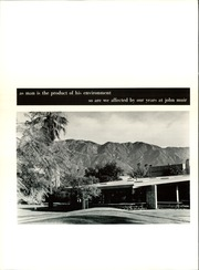 Page 10, 1968 Edition, John Muir High School - Hoofbeats Yearbook (Pasadena, CA) online yearbook collection