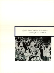 Page 8, 1968 Edition, John Muir High School - Hoofbeats Yearbook (Pasadena, CA) online yearbook collection
