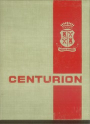 1965 Edition, La Salle High School - Centurion Yearbook (Pasadena, CA)