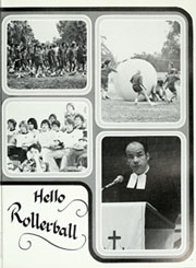 Page 15, 1978 Edition, La Salle High School - Centurion Yearbook (Pasadena, CA) online yearbook collection