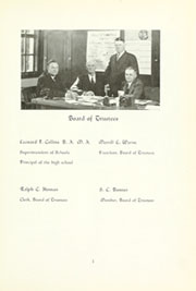 Page 17, 1938 Edition, Chino High School - El Chasqui Yearbook (Chino, CA) online yearbook collection