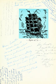 Page 7, 1938 Edition, Chino High School - El Chasqui Yearbook (Chino, CA) online yearbook collection